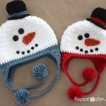 modelos-de-gorros-navidenos-tejidos-en-crochet-2