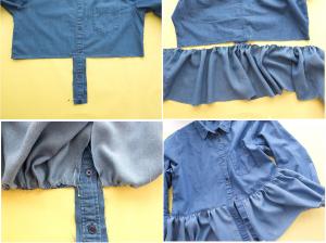 pasos-para-transformar-una-camisa-de-jean-masculina