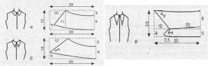 patrones-de-cuello-de-camisas