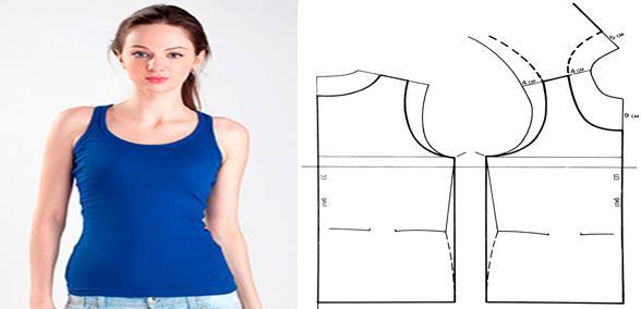camisetas-sin-mangas-con-patrones