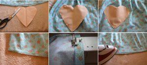 patrones de falda para niñas todas las tallas