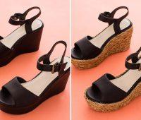 Como renovar zapatos con cuerdas