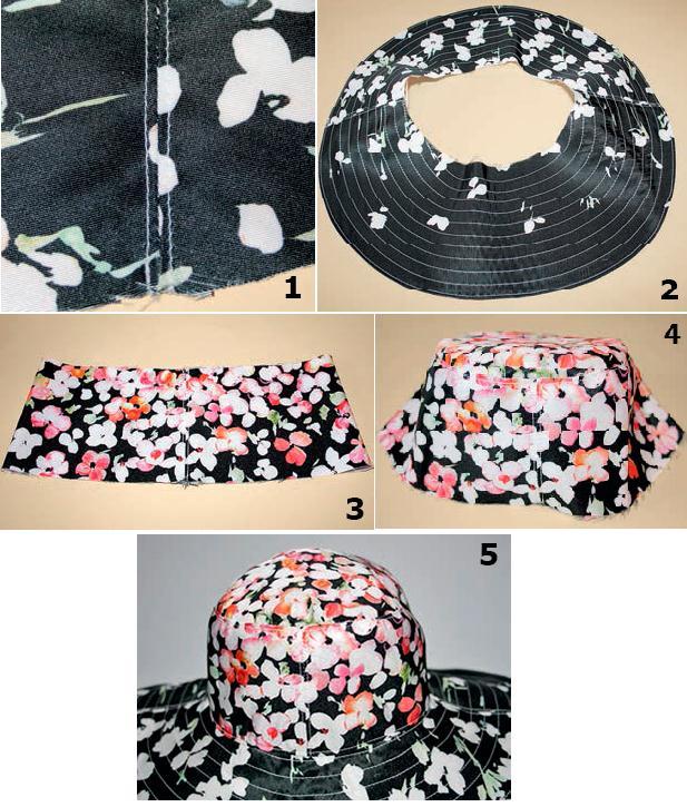 ... para comenzar a hacer ese primer sombrero de verano de los muchos que  seguramente terminaras obsequiándote para lucir de encanto y protegerte del  sol ... ec230ced6b5