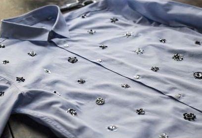 como-renovar-camisas-con-lentejuelas