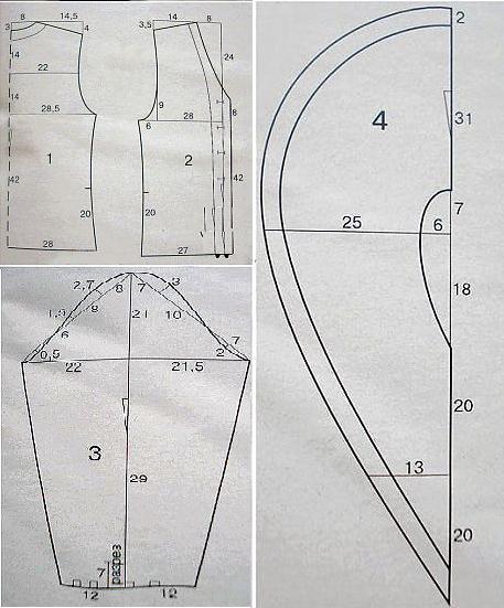 patrones-de-camisa-con-volados