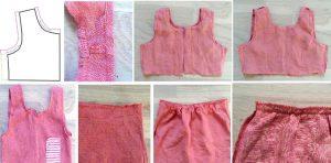 pasos-para-transformar-franelillas-en-vestidos-para-nina