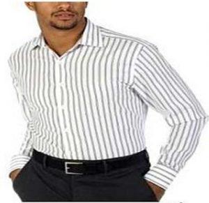 Camisa de vestir para hombres