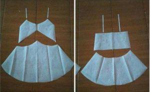 moldes de pijamas para dama