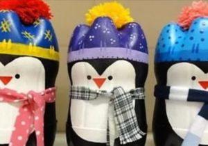 pinguinos dulcero