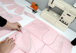 libro de costura confeccion ropa infantil